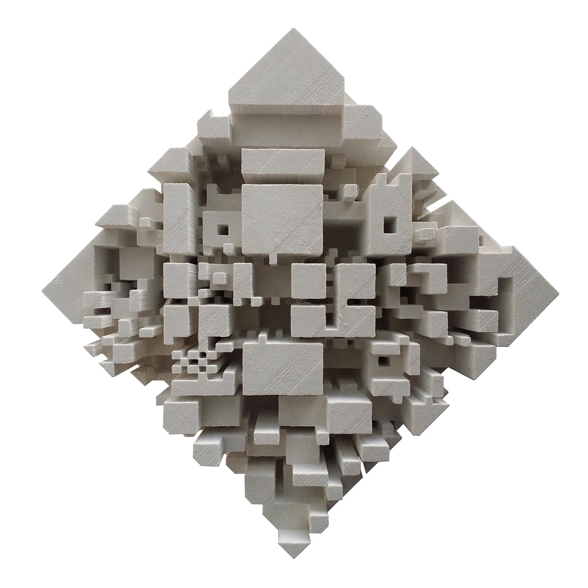 Mondrian Monument | Winterswijk 2004