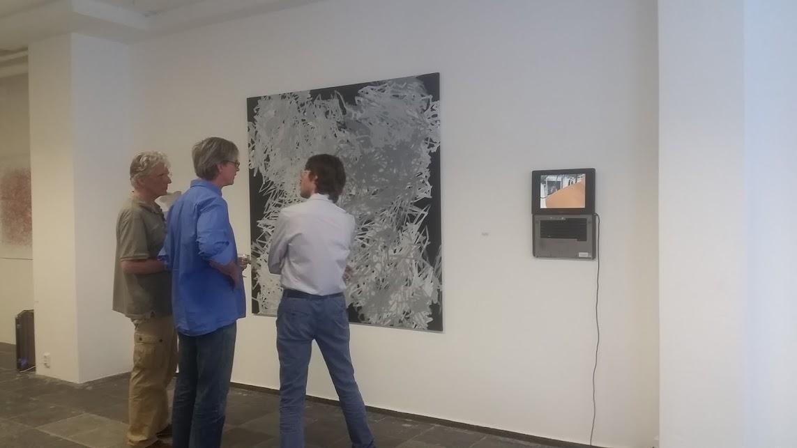 opening 7 May 2016 | RAM Gallery | Up Memory Lane [part I]